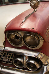 Carros Antigos em Cuba e outros tipos de transporte utilizados na ilha