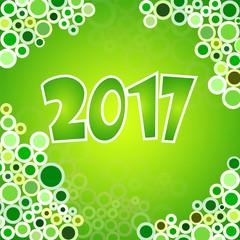 2017 - Meilleurs voeux