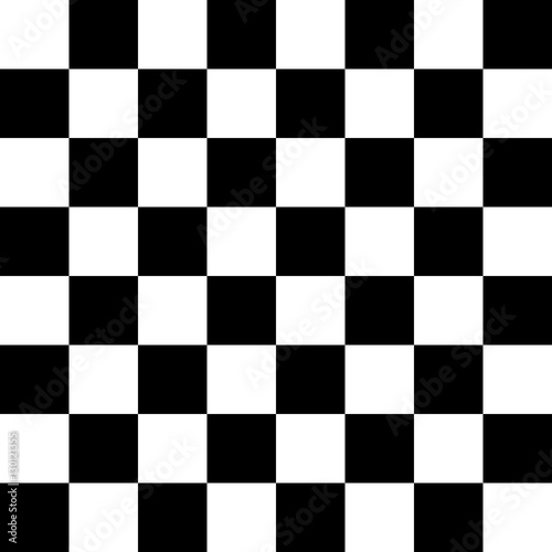 Checker Pattern Black And White Stock Photo And Royaltyfree Images Custom Checker Pattern