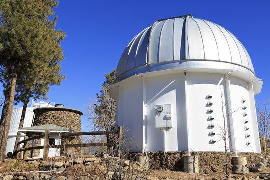 Lowell Observatory, Flagstaff, Arizona