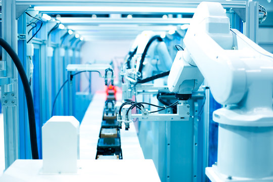 artificial intelligence equipment