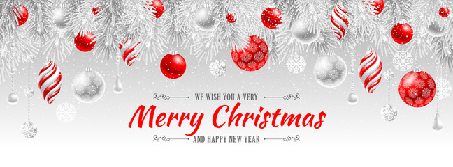 Christmas Facebook Cover Stock Image And Royalty Free Vector Files On Fotolia