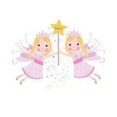 Gemini sign astrological Cute fairytale