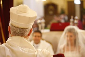 Jewish wedding, Neuilly-sur-Seine, Hauts de Seine, France, Europe