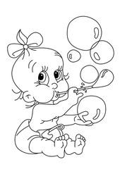 Baby Bubbles