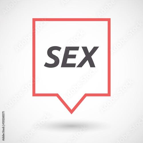 Text sex online