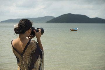 Thong Krut Beach, Ko Samui Island, Surat Thani