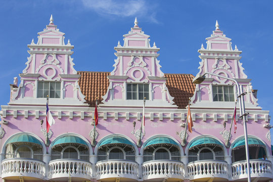 Royal Plaza Mall, Oranjestad, Aruba, Netherlands Antilles