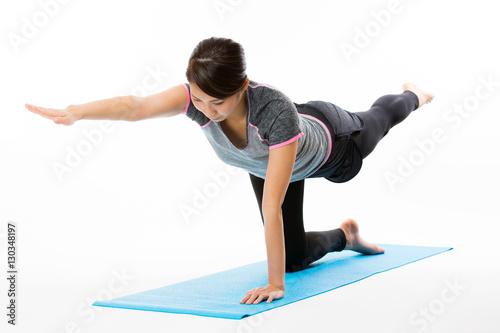 女性のための体幹トレーニング・ダイエット - …