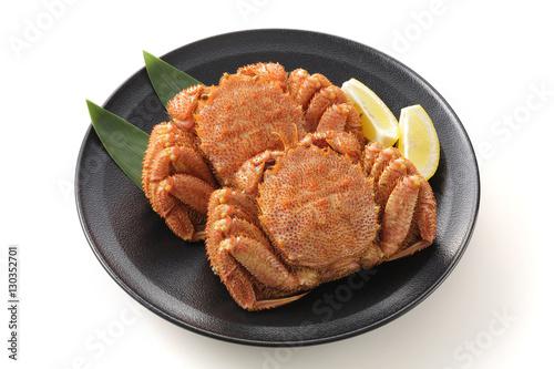 """毛蟹 Hair crab""""Fotolia.com の ..."""