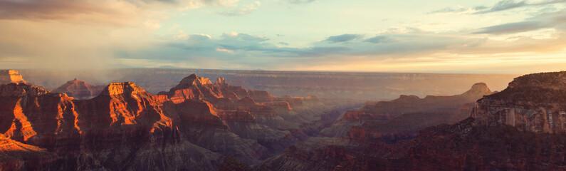 Foto op Canvas Canyon Grand Canyon