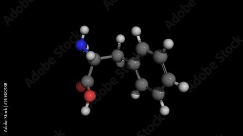 phenylalanine methamphetamine