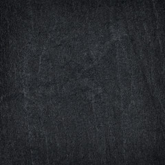abstract black slate stone background or stone texture