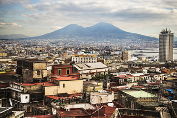 City of Naples