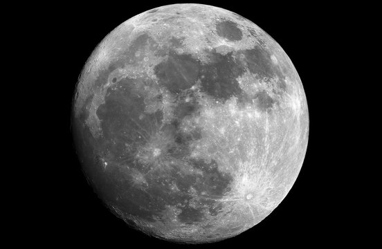 12/12/2016 - Moon in waxing gibbous phase. Taken by my telescope and cared by me in post production for details and quality.