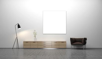 Wohnraum, Wohnen, Modern, Design, Einrichtung, Leben, Wandbild