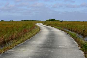 Shark Valley Road