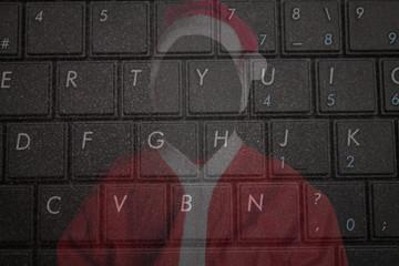 Hacker Santa Claus
