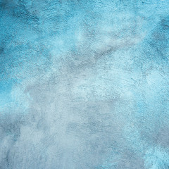 Abstract Grunge Decorative Blue Grey background