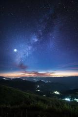 nature galaxy