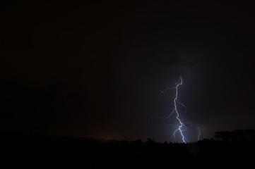 Urban Lightning