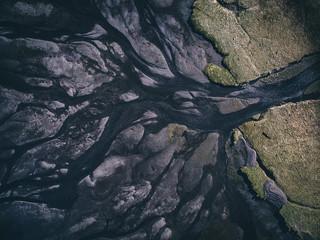 Iceland Texture