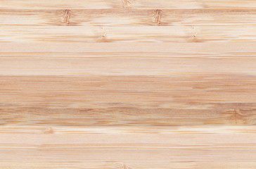 seamless background from light bamboo