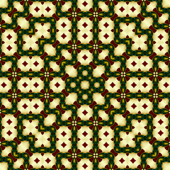 Abstract background with a pattern reminding of a floor
