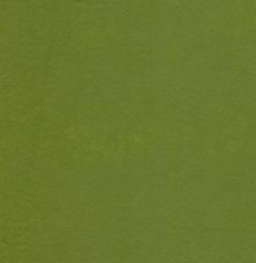 Green felt as texture