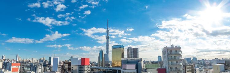 東京風景(浅草エリア)