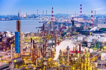 Factories in Japan