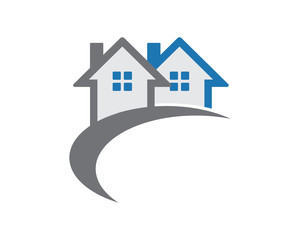 roof house icon