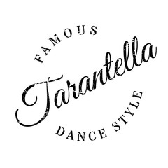 Search photos tarantella