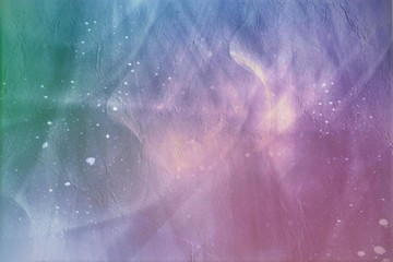 the blurred abstract backgrounds