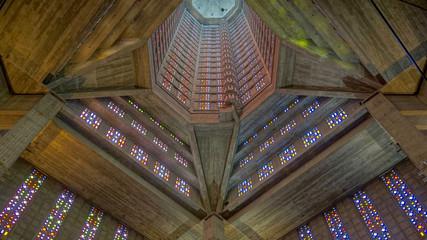 St. Joseph Kirche Le Havre