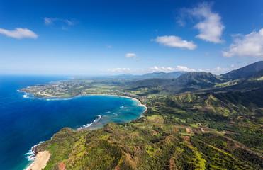 Hanalei Bay, Kauai