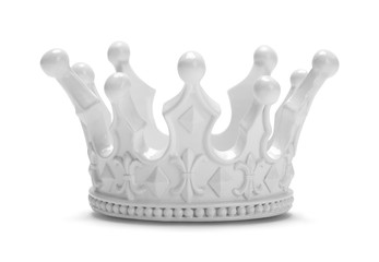 White Kings Crown