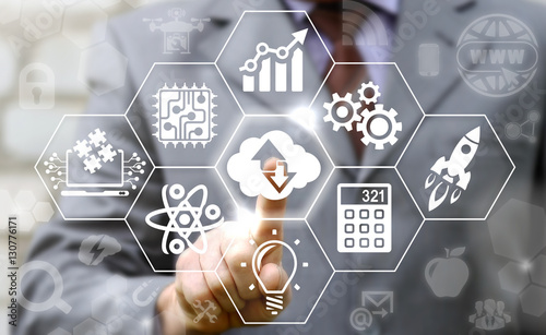 STEM business cloud upload dowload synchrronization