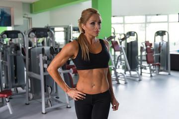 Women's Health Fitness