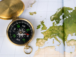 Kompass I