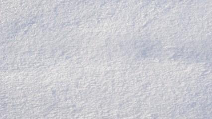 White glitter snow texture background