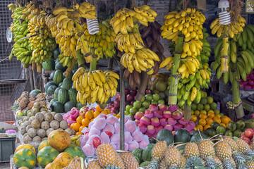 Fresh Fruits of Sri Lanka