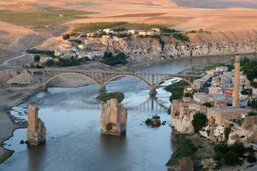 Ancient City Hasankeyf