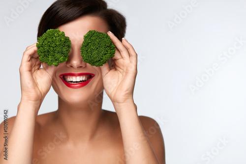 Resultado de imagen para broccoli eyes