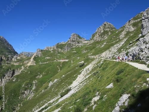 Valli del pasubio trentino italia immagini e fotografie for Monti del trentino
