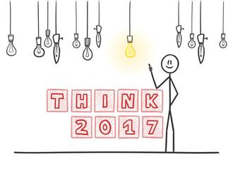 sm glühbirne daumen think 2017 I