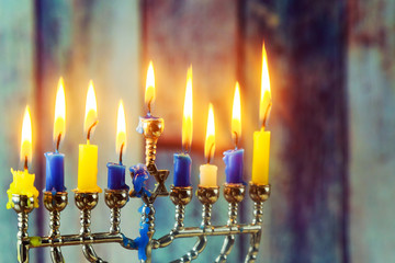 jewish symbols Hanukkah, the Jewish Festival of Lights
