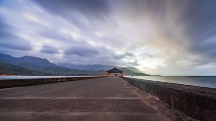 Kauai Pier