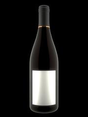 3 Wine Bottle