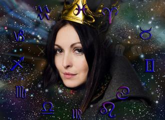 queen of astrology, zodiac signs